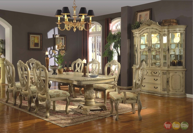Traditional Dining Room Furniture best formal dining room set contemporary - room design ideas