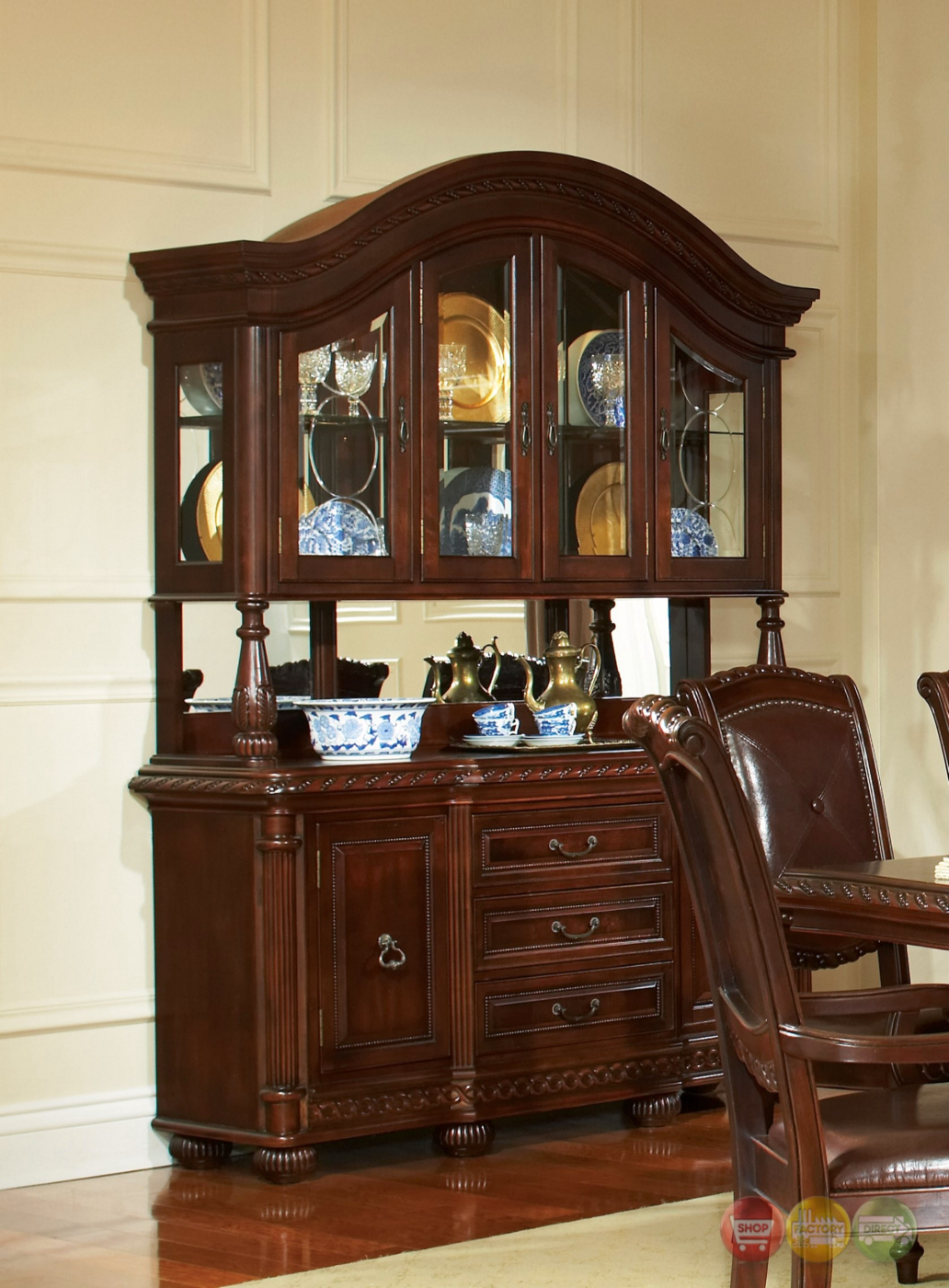 Antoinette Mahogany China Cabinet With Distressed Cherry. Cabinets Design For Kitchen. Geelong Designer Kitchens. Kitchen Island Design Tips. Design Your Kitchen Ikea. Kitchen And Bath Designer. Kitchen Hood Designs. Commercial Kitchen Designer. Designer Kitchens Magazine