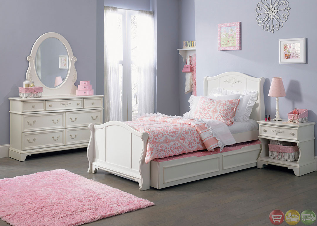 Http Shopfactorydirect Com Arielle Youth Traditional Sleigh Bedroom Set 352 Ybr Html