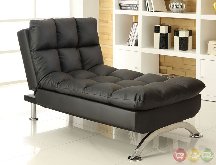 aristo contemporary black sofa set with leatherette seat cm2906bk. Black Bedroom Furniture Sets. Home Design Ideas