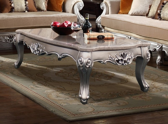 parker house coffee table : axiomatica