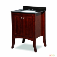 Belmont Decor Charleston Single Sink Vanity ST6-24