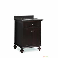 Belmont Decor Huntington Single Sink Bathroom Vanity ST14-30