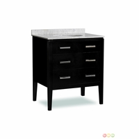 Belmont Decor Vantage Single Sink Vanity SM3D2-36