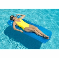 "Blue Marquis Pool Lounge Float 1.25"" - NT100B"