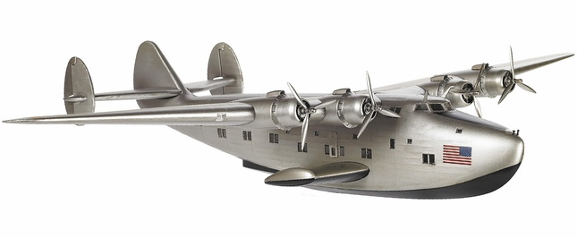 Boeing 314 Dixie Clipper Jet Authentic Models AP451