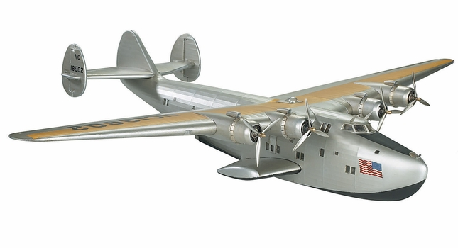 Boeing 314 'Dixie Clipper' Jet Authentic Models AP451