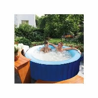 Bubble Inflatable Hot Tubs, Portable Spas