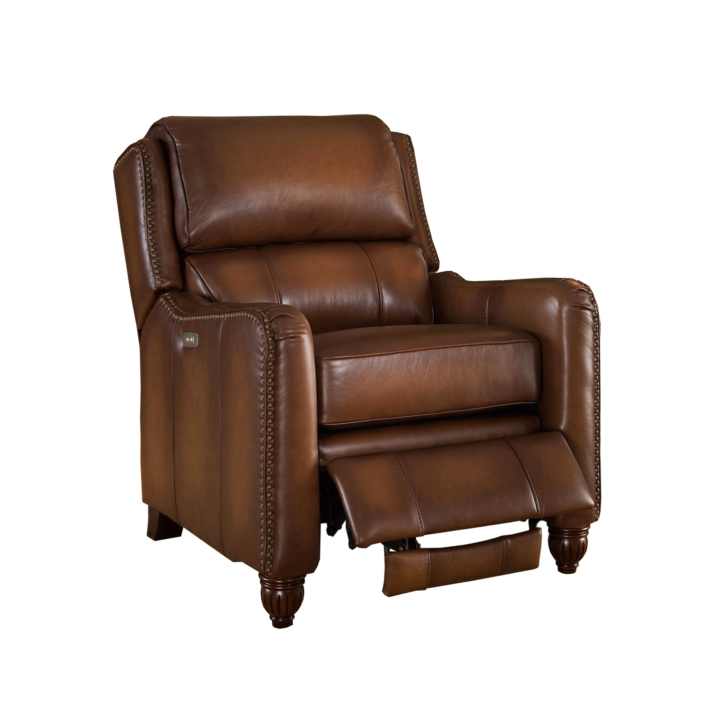 Brown Leather Recliner Chair 28 Images Traditional