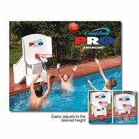 Cool Jam Pro Poolside Basketball Game - NT204