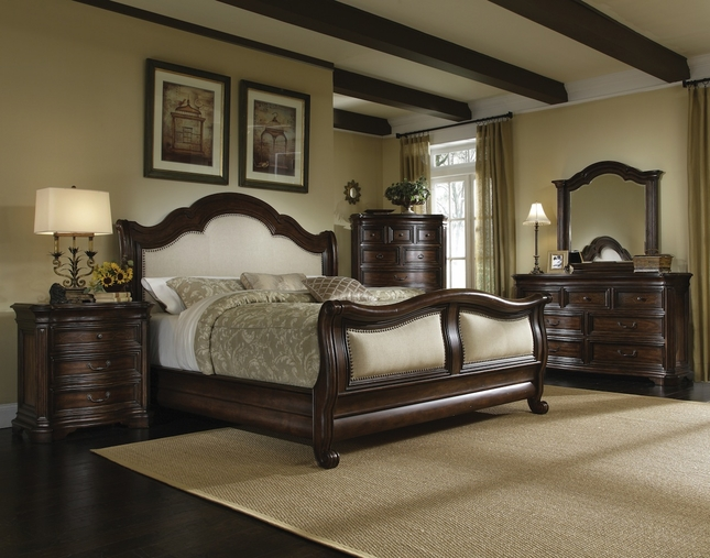 Coronado Colonial Spanish Style Bedroom Furniture Set 172000. Colonial Spanish Style Bedroom Furniture Set 172000