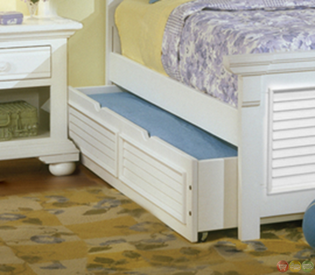 Cottage Traditional White Twin Bedroom Furniture Set Free Shipping ShopFactor