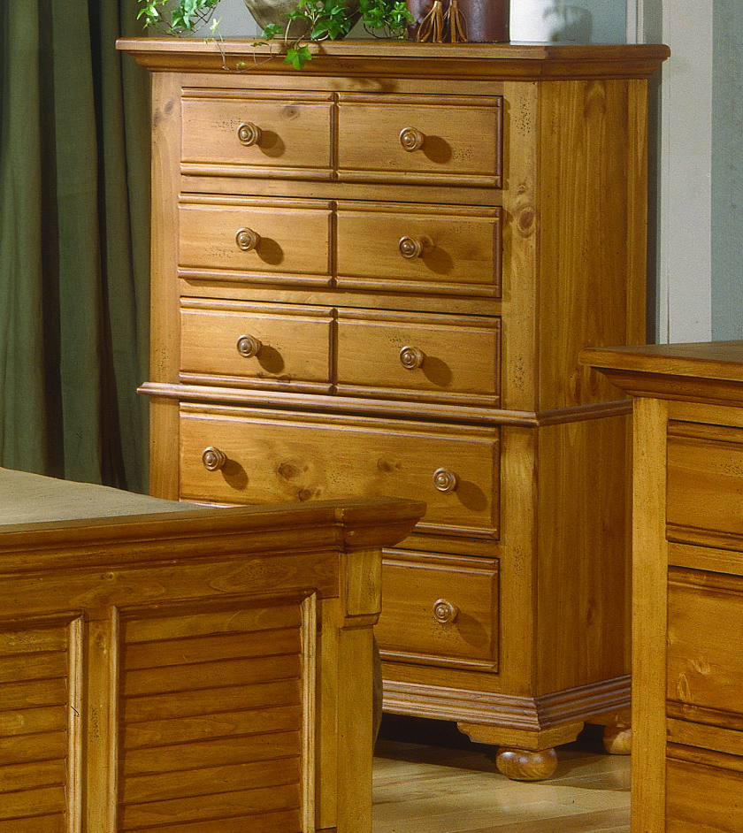 cottage traditions distressed pine bedroom furniture set free shipping