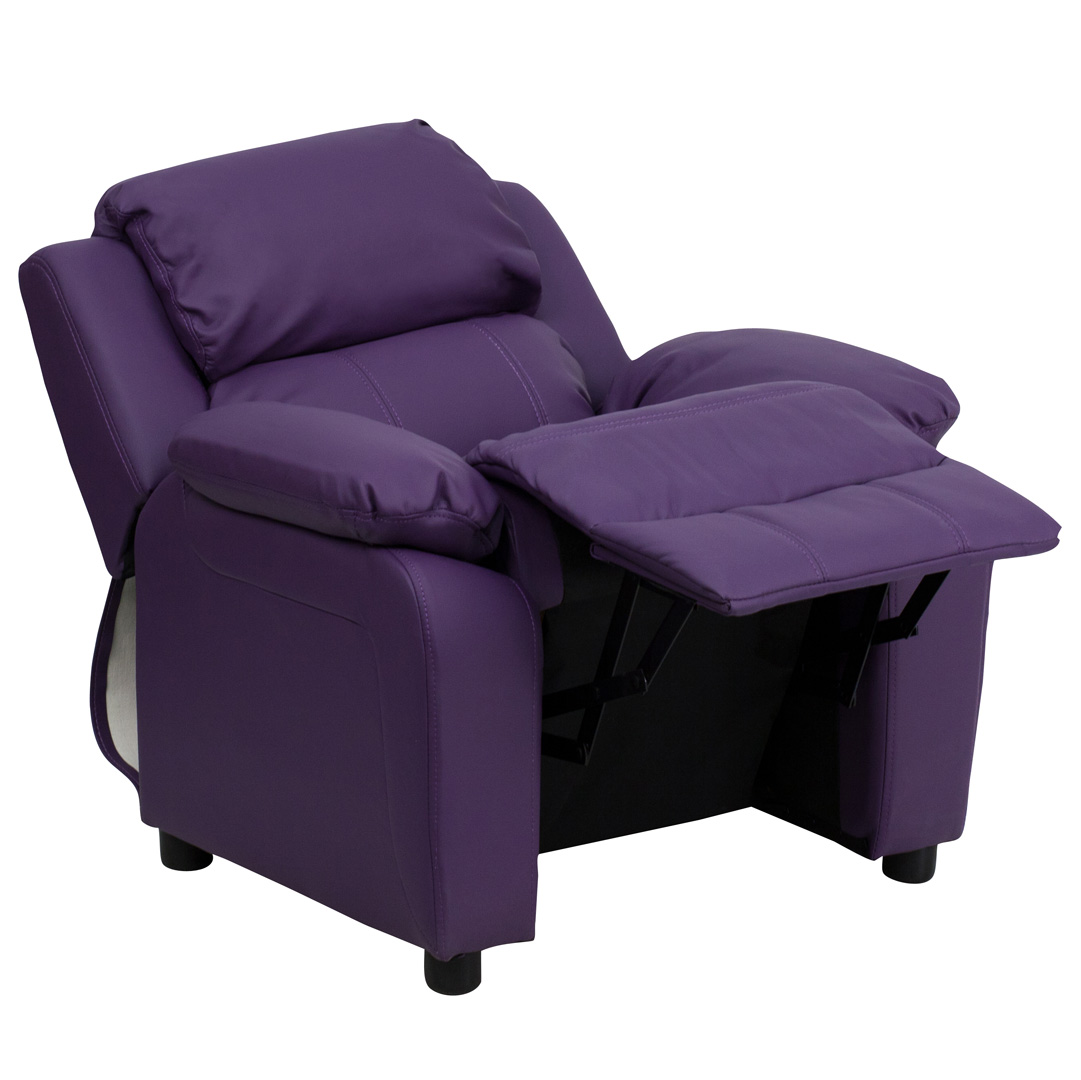 Chairs For Living Room Cheap in addition Lights And Chandeliers moreover Modern Bedroom Designs For Small Rooms also Milhaven Navy Double Reclining Loveseat W Console additionally These Chairs Selling Fast Buy From Amazon. on purple overstuffed chairs