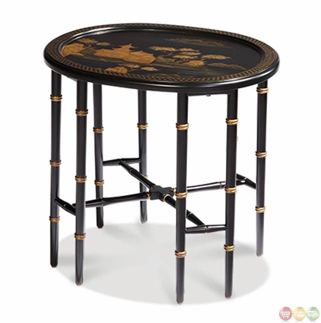 Asian Accent Table 44