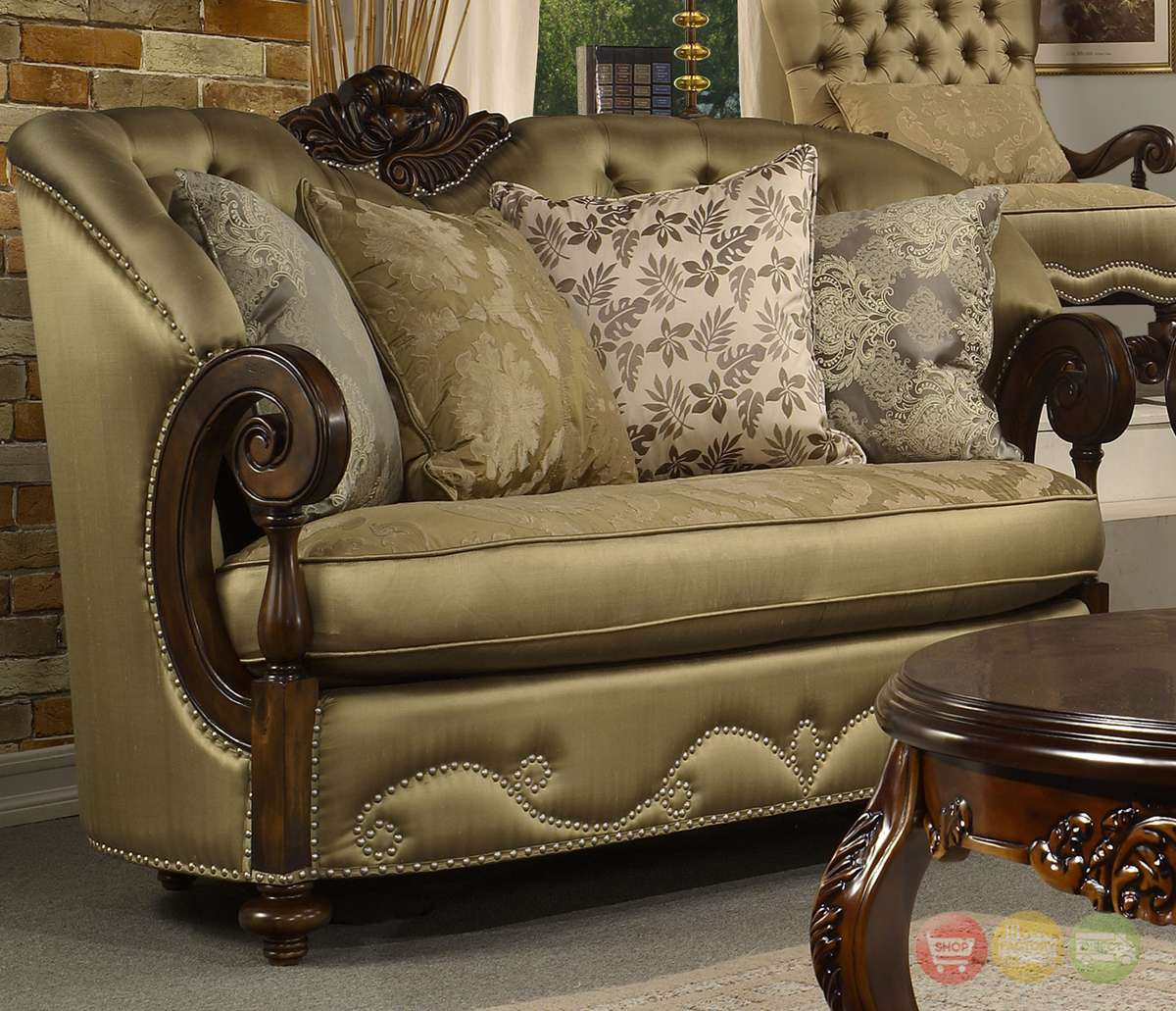 Traditional Living Room Furniture | 2017 - 2018 Best Cars ...