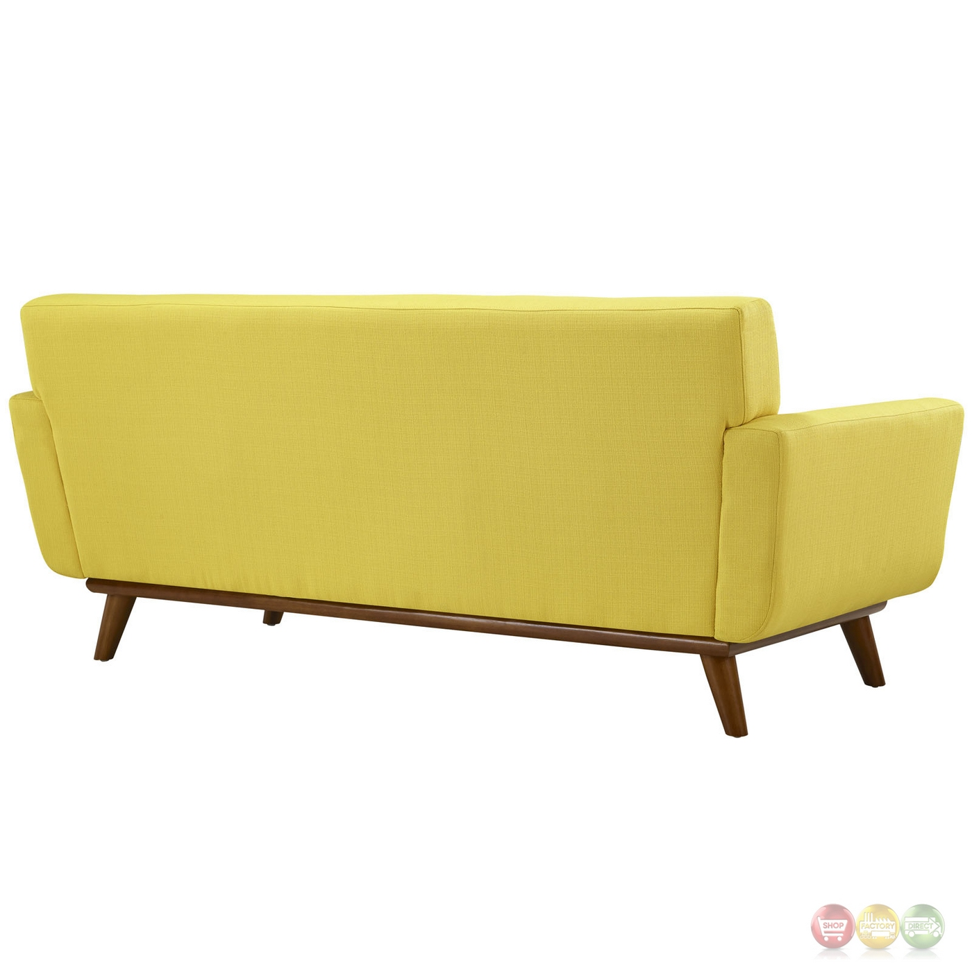 Engage Modern 2pc Upholstered Button tufted Loveseat And  : engage modern 2pc upholstered button tufted loveseat and sofa sunny 6 from shopfactorydirect.com size 1400 x 1400 jpeg 338kB