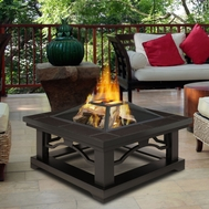 Fire Pits & Features