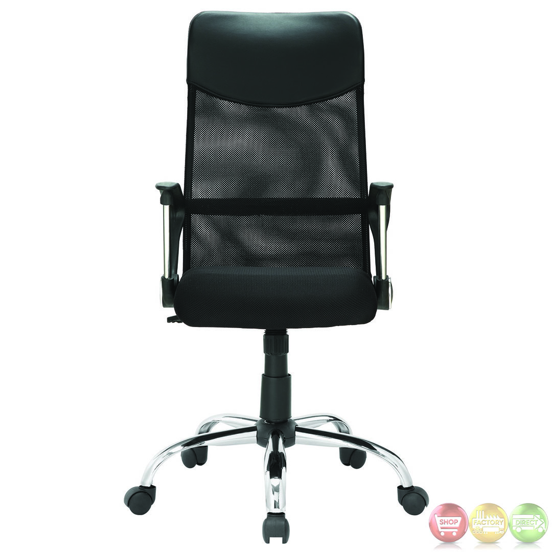 Glen Modern Executive Office Chair With Hydraulic Adjustable Height EEI 711