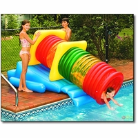 Habitat Maze Inflatable Water Park Slide - NT280