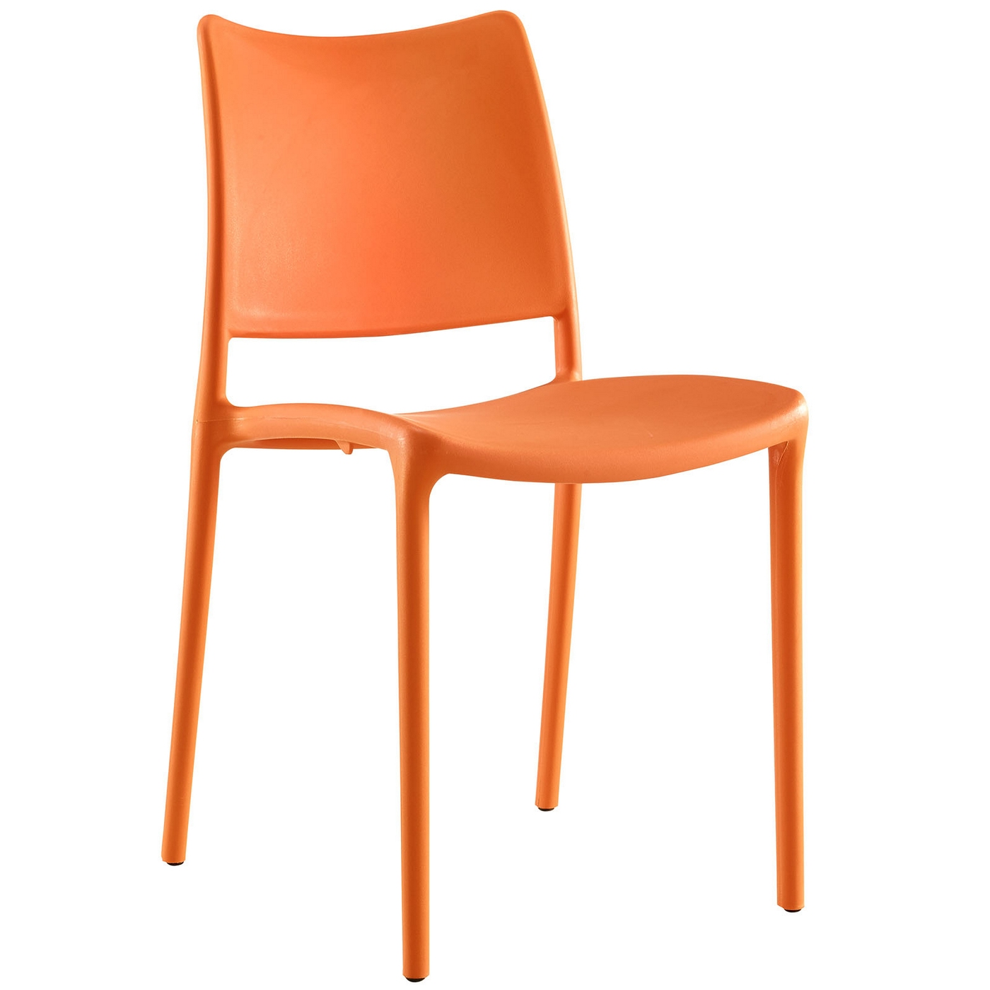 #C54906 Hipster Contemporary Stackable Plastic Dining Side Chair Orange with 1400x1400 px of Recommended Plastic Stackable Stools 14001400 save image @ avoidforclosure.info