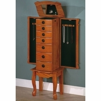 Jewelry Armoires & Storage Chests