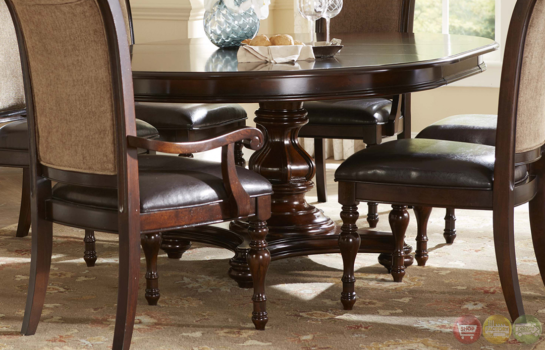 Magnificent Kingston Plantation Oval Table Formal Dining Room Set 1080 x 695 · 583 kB · jpeg