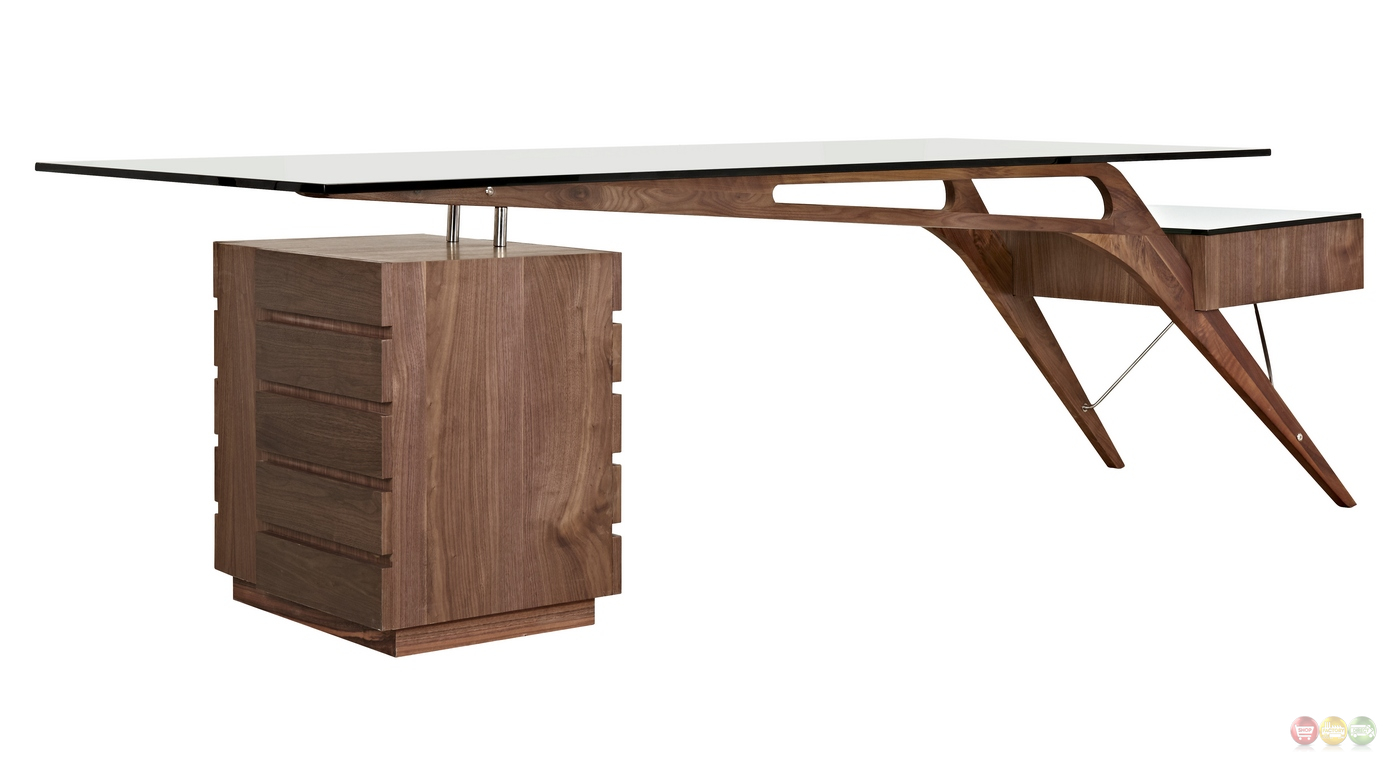 glass top writing desk Find and save ideas about glass top desk on pinterest | see more ideas about glass desk, glass office desk and home desk.