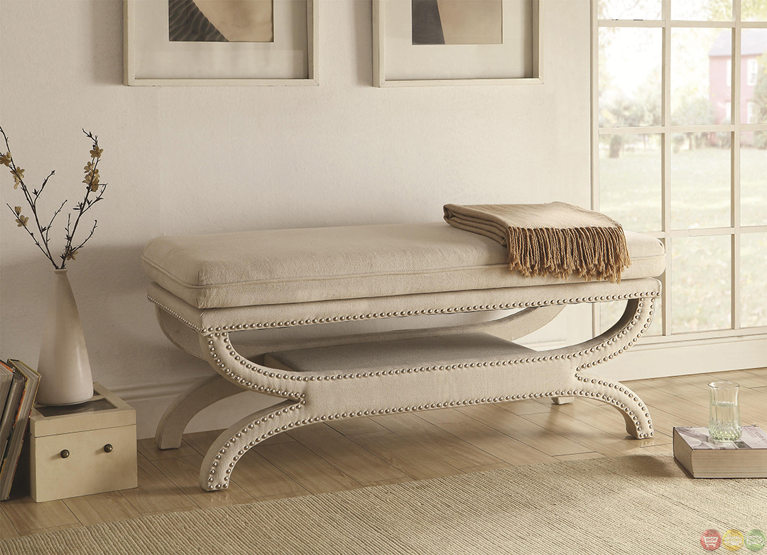 Padded Benches Living Room Upholstered Benches Living Room Benches Shop Factory Www