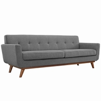 Mid-Century Modern Sofas, Loveseats & Couches Living Room Furniture