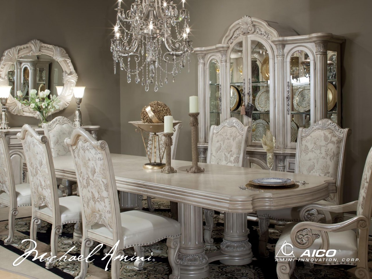 you can aico monte carlo dining room off email alerts