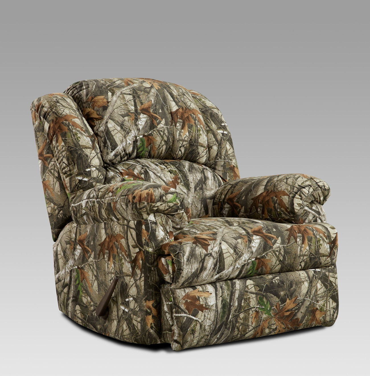 Mossy Oak Camouflage Reclining Motion Sofa Amp Loveseat