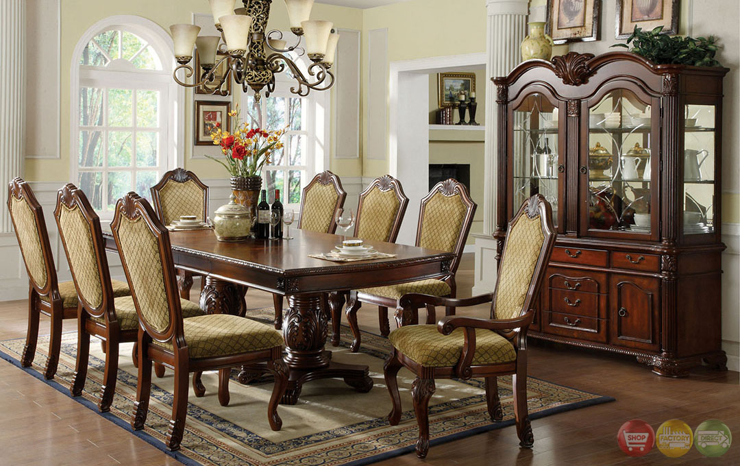 napa valley elegant dark cherry formal dining set with dining room gorgeous chandelier above elegant formal