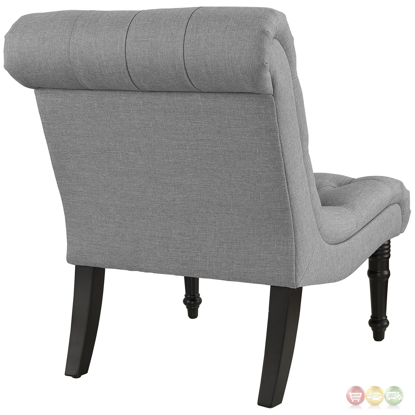 This Year S 13551 Spindle Leg Chair Stylish Distressed Wood