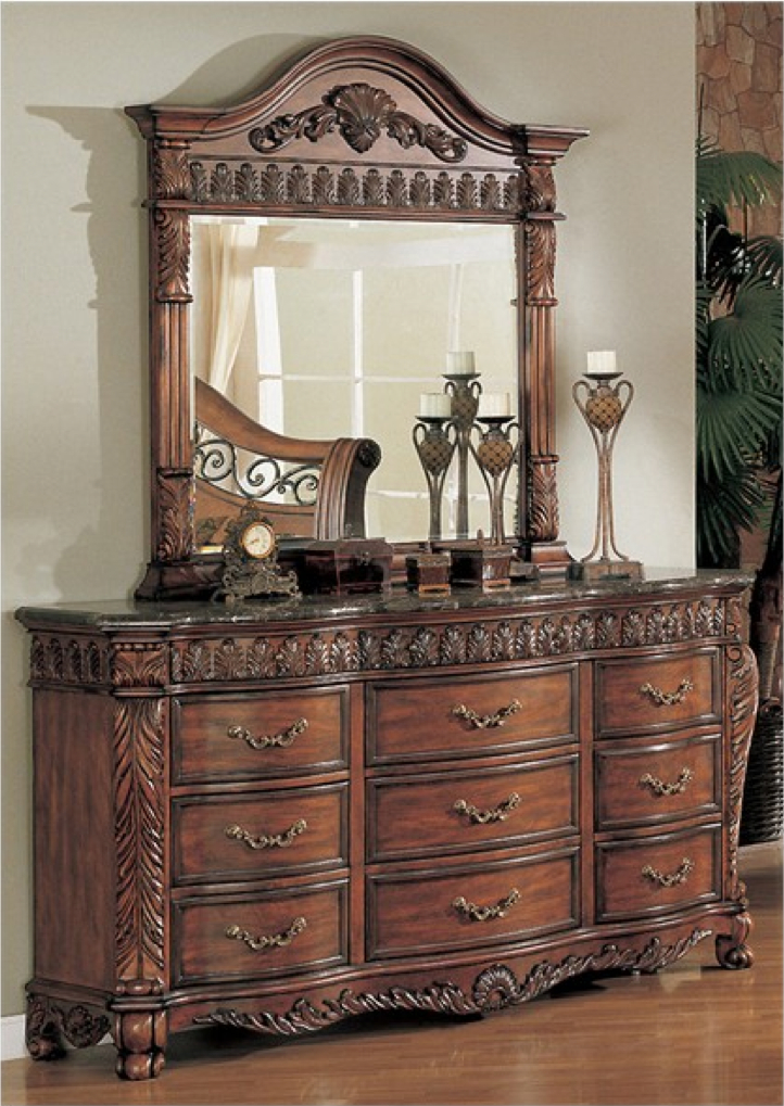 Bassett Bedroom Armoire
