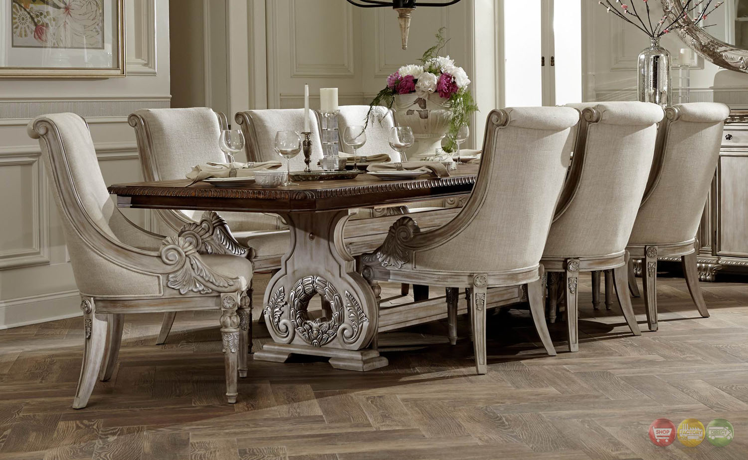Pin Formal Dining Room Furniture 2 Formal Dining Room Furniture on ...