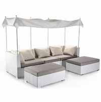 Outdoor Living - Sofas, Chairs & Sets