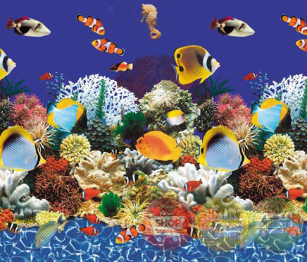 Overlap Above Ground Aquarium Vinyl Swimming Pool Liner