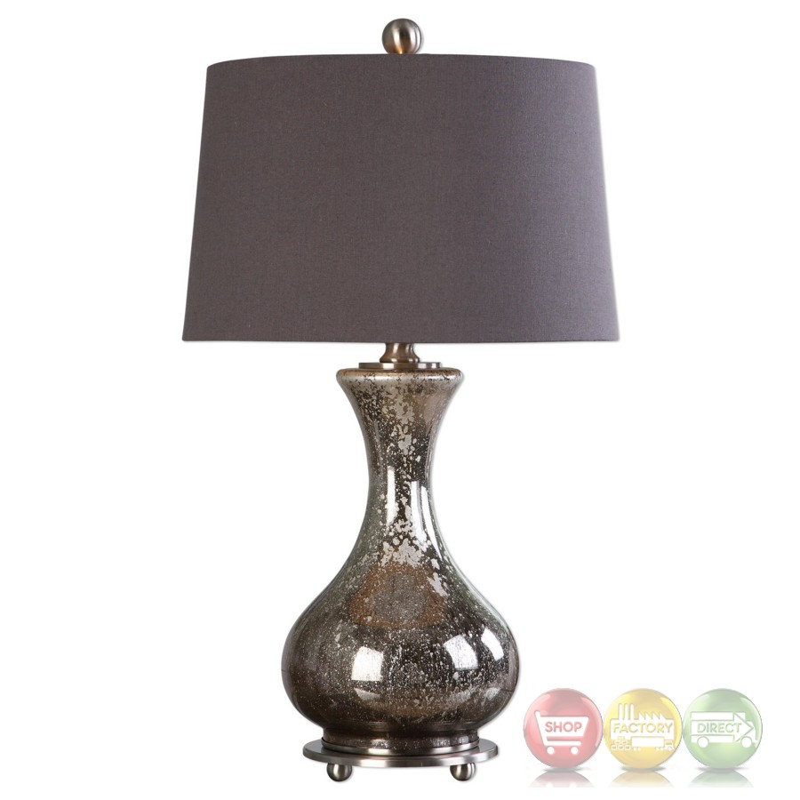 Grey Round Table Lamp Best Inspiration For Table Lamp