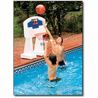 Pool Jam In-Ground Pool Basketball Game - NT203