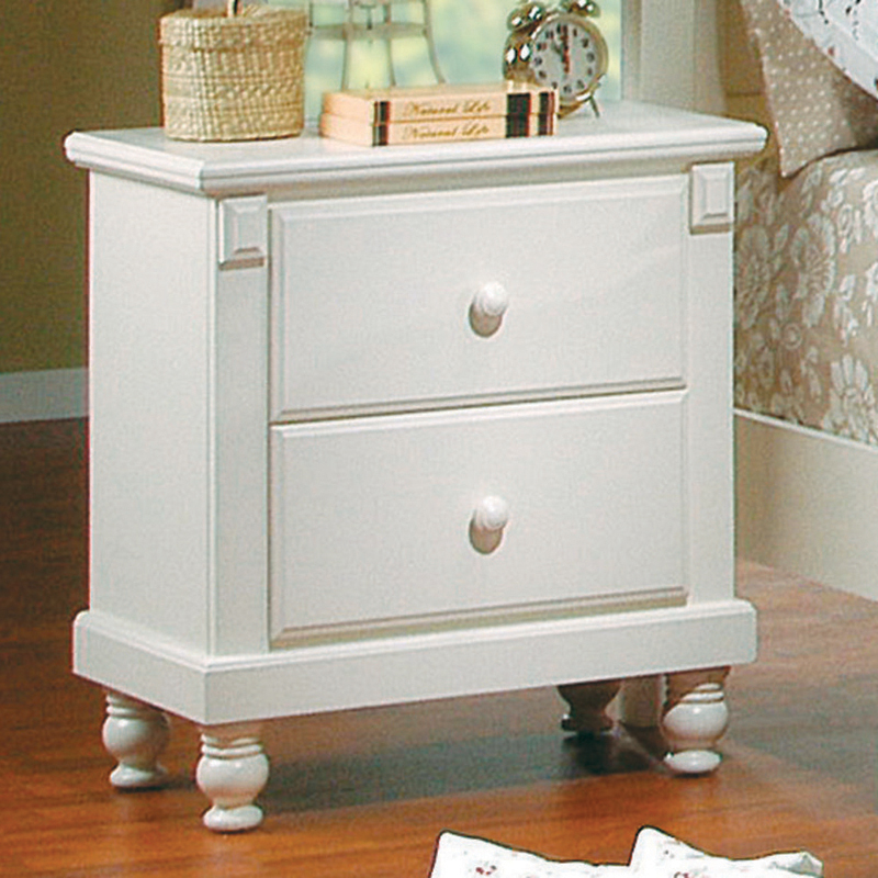 pottery distressed white new england style bedroom furniture set free