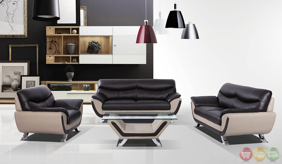 remo ultra modern living room sets with sinious