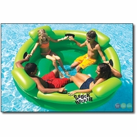 Shock Rocker Large Pool Float - NT257