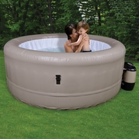 Simplicity Puncture Resistant Spa Inflatable Hot Tub