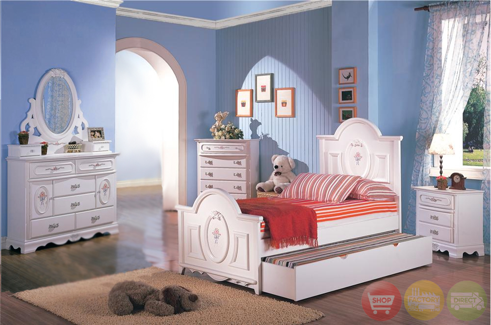 Twin Bed Bedroom Sets
