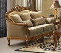Sophisticated Traditional European Living Room Furniture HD-09