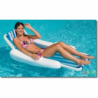 Sunchaser Sling Style Pool Float Lounge - NT149