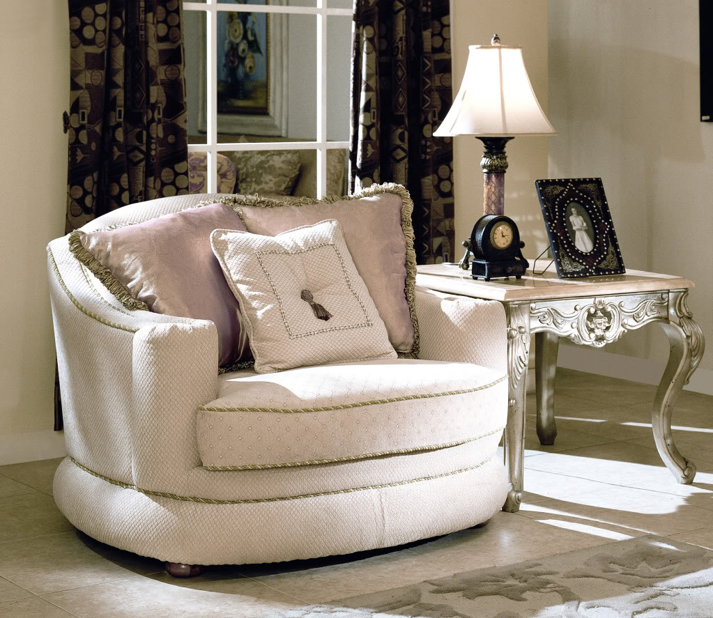 Luxury Formal Living Room Furniture