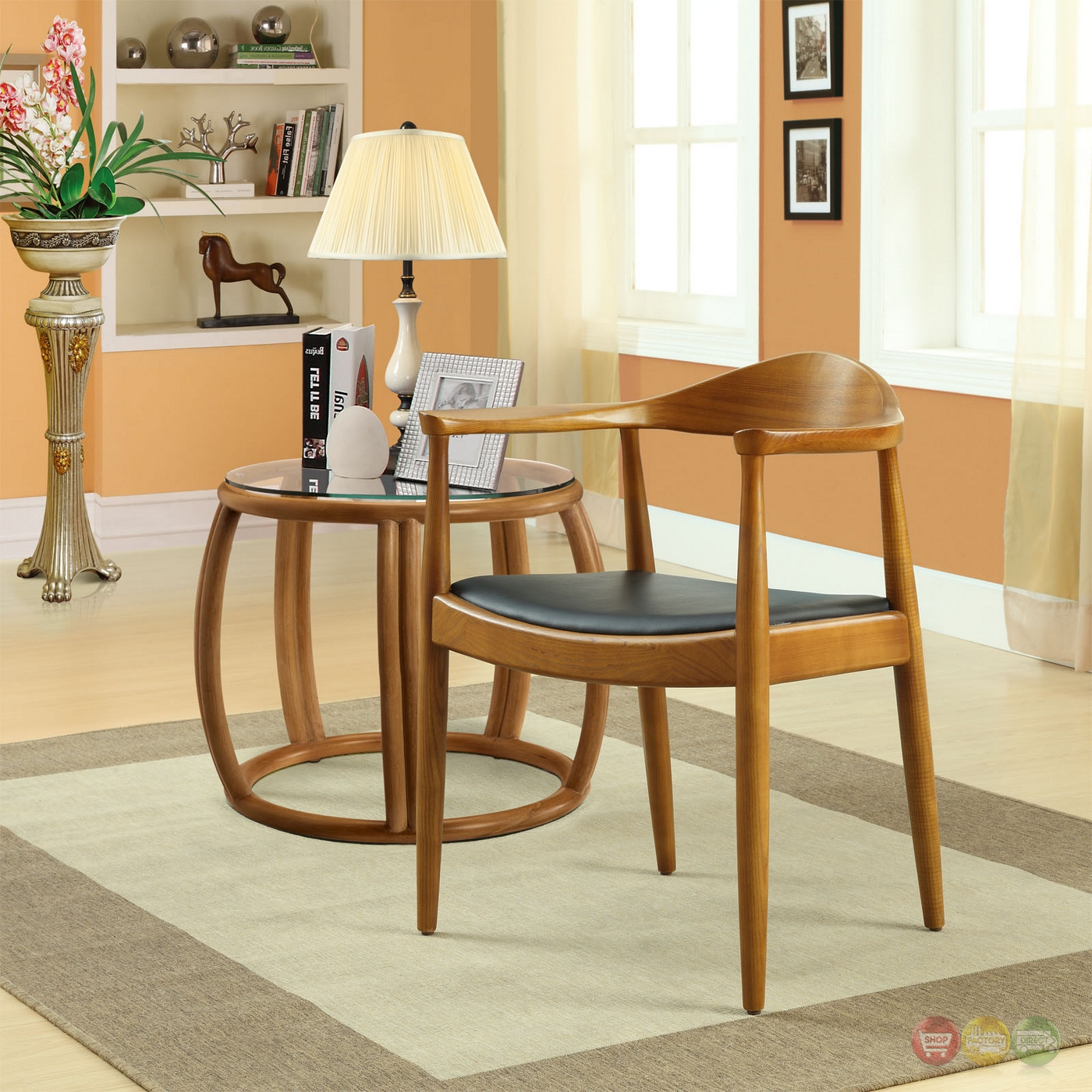 wooden dining chairs with cushions kashiori