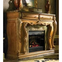 Traditional & Electric Fireplaces